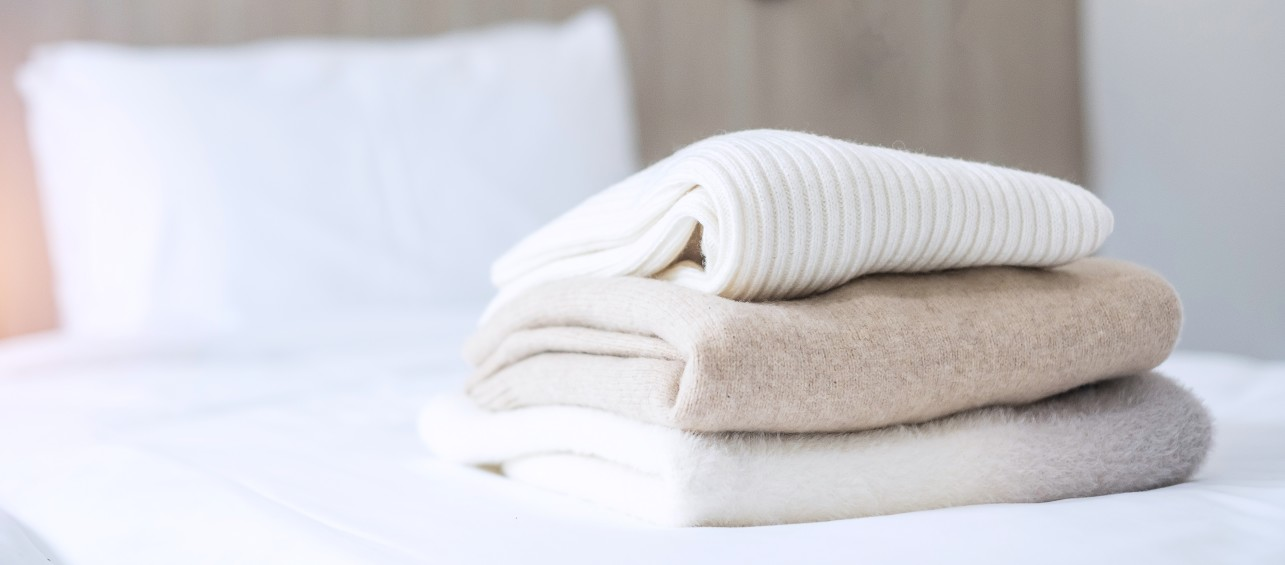 Who makes best cashmere sweater?